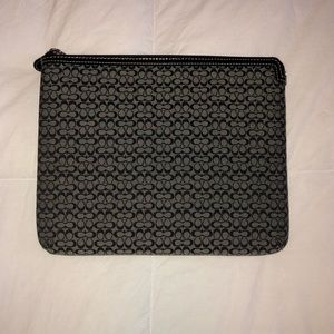 Coach - Tablet Cover